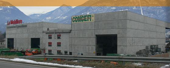 Congefi SA-, img 2